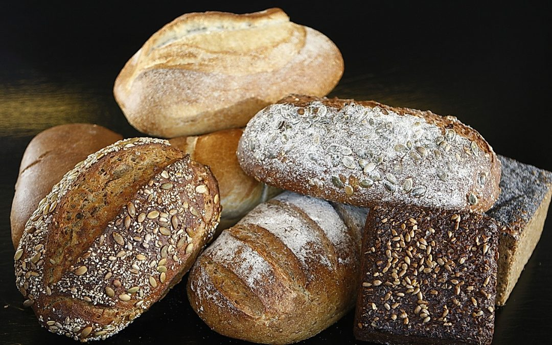 Top 5 Tips for Using a Bread Machine