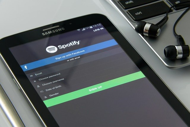 How to Build Your Spotify Account and Attract Organic Traffic